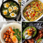 10 Family Friendly Whole30 Sheet Pan Dinners