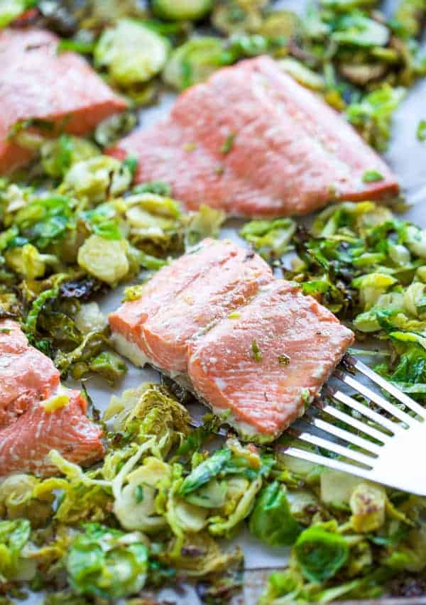 10 Family Friendly Whole30 Sheet Pan Dinners 5