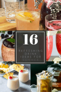 16 Refreshing Summer Drinks to Make for a Party 17