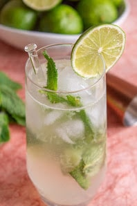 16 Refreshing Summer Drinks to Make for a Party 1