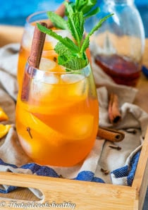 16 Refreshing Summer Drinks to Make for a Party 9