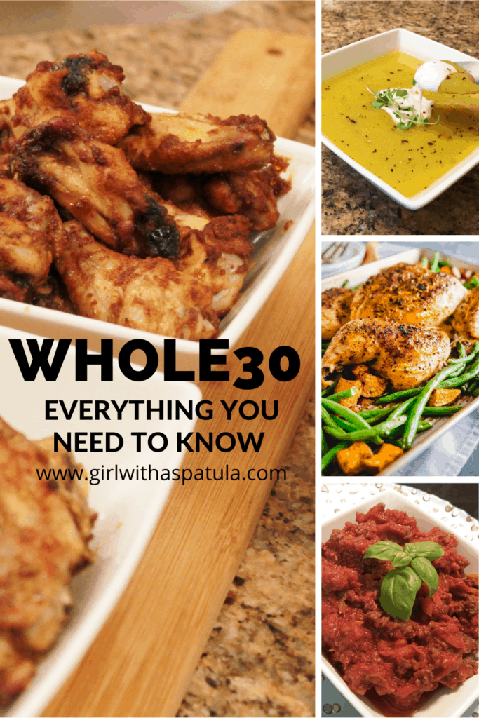 Whole30 PIN for Pinterest