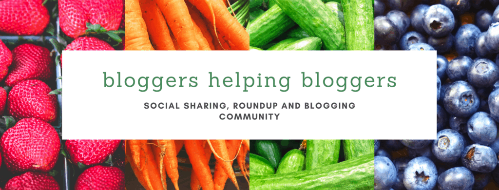 Bloggers Helping Bloggers Facebook Link