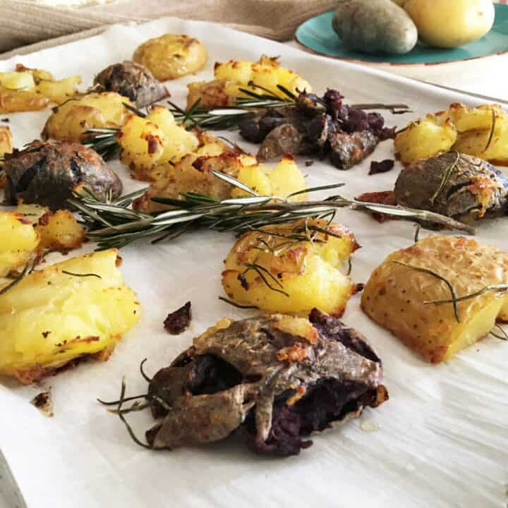 smashed potatoes feature image