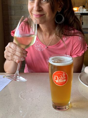 Reintroducing Beer and Wine at a Resteraunt